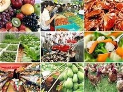 Thủ tướng chỉ thị đẩy mạnh bảo đảm an toàn thực phẩm