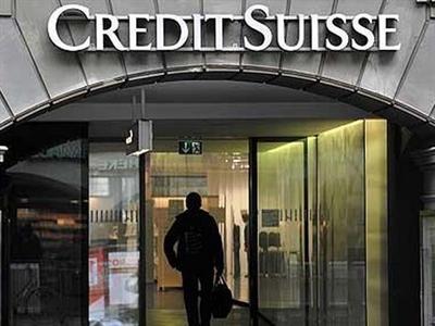 Các ngân hàng Thụy Sỹ đang nhắm tới thị trường Trung Quốc