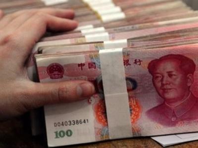 Thành phố Trung Quốc đốt tiền cũ để phát điện