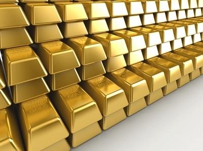 Nga đang phải bán vàng dự trữ?