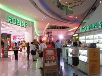 Tỷ phú Thái mở trung tâm mua sắm thứ 2 tại Việt Nam