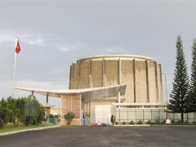 Duyệt kế hoạch tổng thể phát triển cơ sở hạ tầng điện hạt nhân