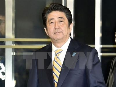 Liên minh cầm quyền của ông Abe giành thắng lợi áp đảo tại Hạ viện