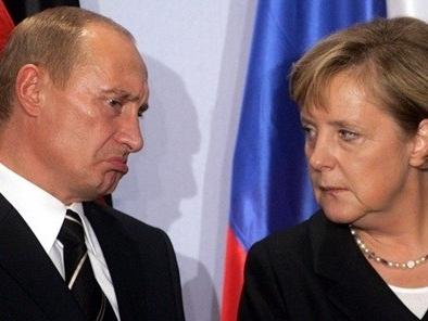 Nga sẵn sàng 'dứt tình' với phương Tây