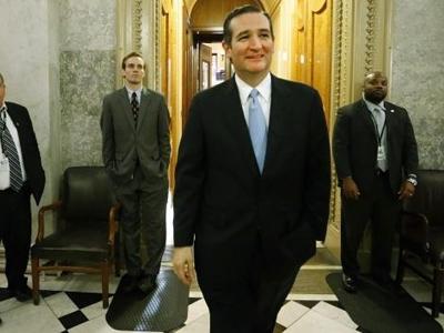 Quốc hội Mỹ thông qua gói ngân sách 1.100 tỷ USD cho Chính quyền Obama