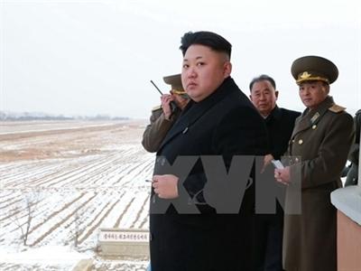 Nhà lãnh đạo Kim Jong-un sẽ nỗ lực cải thiện quan hệ liên Triều