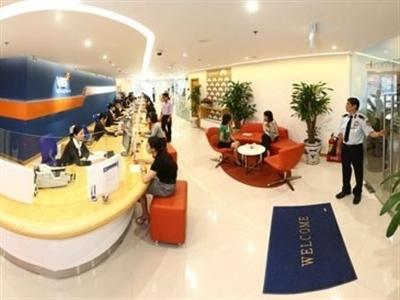 Nhà băng đầu tư cải thiện xếp hạng tín nhiệm