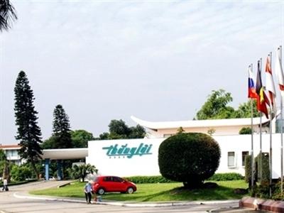 Đại gia ngân hàng 'thâu tóm' khách sạn Thắng Lợi