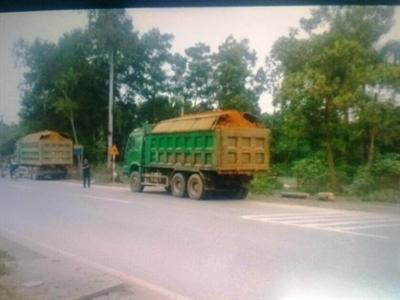 Thu hồi giấy phép nhà thầu thi công đường Hà Nội-Bắc Giang
