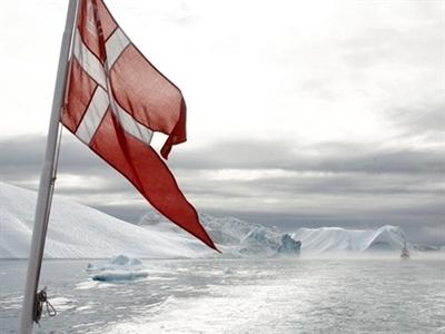 Đan Mạch xin mở rộng lãnh thổ thêm 900.000km2