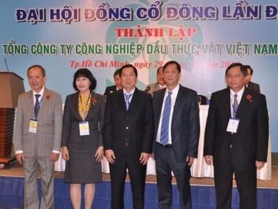 Kinh Đô có Phó Tổng Giám đốc mới