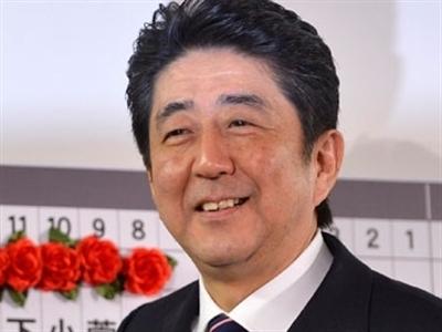 Thủ tướng Nhật Bản cam kết tăng lương sau khi thắng cử