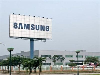 Hé lộ kế hoạch 20 tỷ USD của Samsung ở Việt Nam