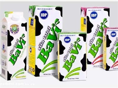 VinaCapital sắp công bố khoản đầu tư vào Sữa Ba Vì