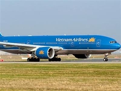 Vietnam Airlines: Do trục trặc kỹ thuật máy bay TPHCM - Vinh phải hạ cánh khẩn cấp tại Nội Bài