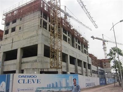 Khách hàng muốn rút vốn khỏi Dự án Daewoo Cleve
