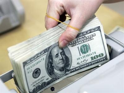 USD giảm so với yên trước lo ngại về kinh tế toàn cầu