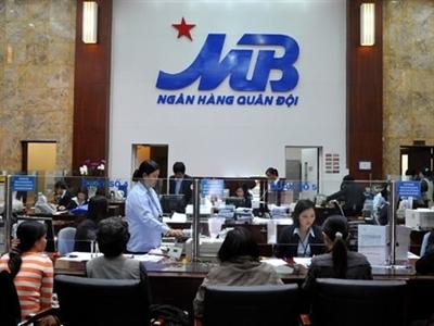 Hai quỹ thuộc MB Capital đã mua hơn 2,5 triệu cổ phiếu MBB