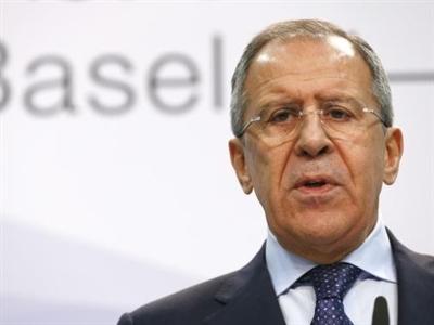 Nga không muốn miền Đông Ukraine tách khỏi Kiev