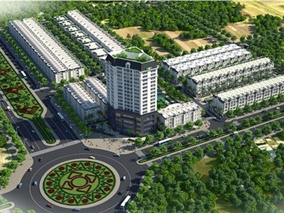 Chính thức mở bán Khu đô thị River Silk City