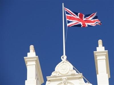 Tỷ phú Ấn Độ mua trụ sở Bộ Quốc phòng Anh