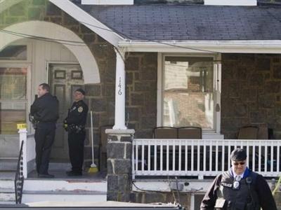 Xả súng điên cuồng ở Mỹ, 6 người thiệt mạng