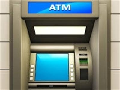 Quy định xử phạt ATM hết tiền: Chỉ ngân hàng mới biết ATM hết tiền!