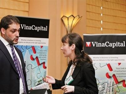 VinaCapital sẽ tập trung thêm vốn vào Việt Nam
