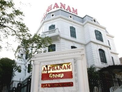 Nhìn lại ALPHANAM trước khi hủy niêm yết