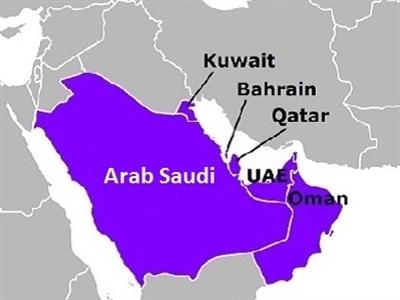 IMF: Vùng Vịnh có thể đối phó được với giá dầu lao dốc