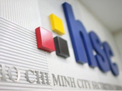 HSC giảm sở hữu tại ETF VFMVN30 xuống còn 5,87%