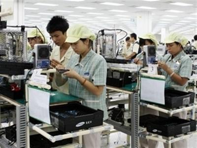 ADB nâng dự báo tăng trưởng kinh tế Việt Nam giai đoạn 2014 - 2015