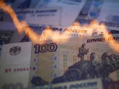 Washington Post: Nga có thể phải cầu viện IMF để cứu nền kinh tế