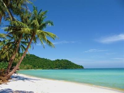 Địa ốc Hòa Bình khởi công Khu du lịch Star Bay tại Phú Quốc