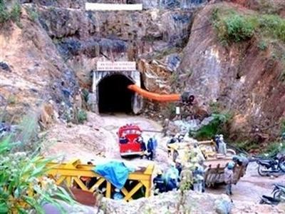 Công điện Thủ tướng: Huy động mọi lực lượng cứu nạn sự cố sập hầm