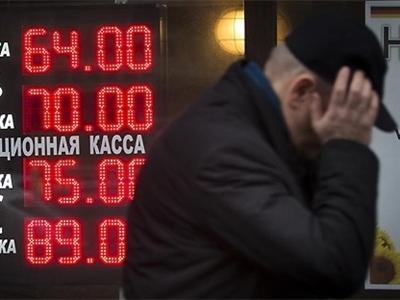 Ruble mất giá, dân Nga chạy đua tiêu tiền