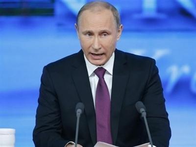 Tổng thống Putin lý giải động thái xoay trục hướng Đông của Nga