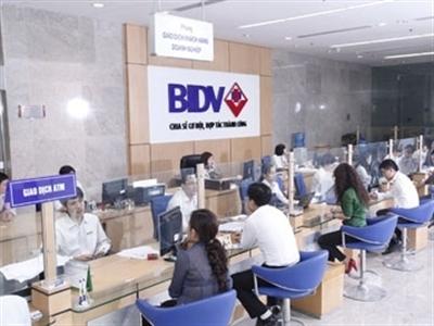 BIDV ký biên bản ghi nhớ với Ngân hàng Hiroshima Shinkin