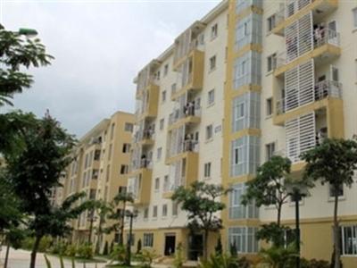 Chỉ 10 dự án nhà ở được chuyển đổi diện tích tại TPHCM
