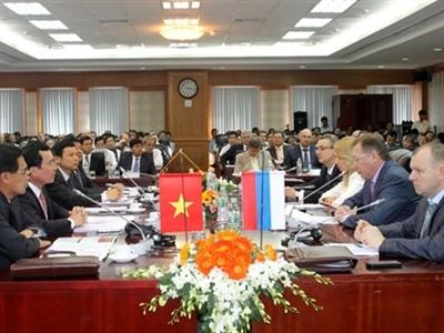 Tổng Giám đốc PVN đề nghị họp bất thường với Vietsovpetro vào tháng 7/2015 do giá dầu giảm