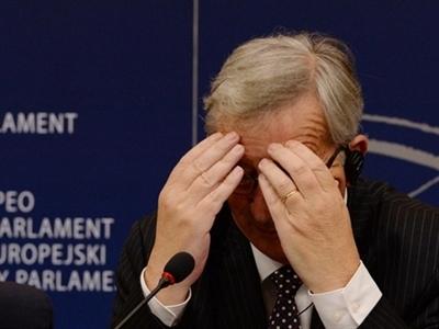 EU không còn đủ khả năng tài chính để hậu thuẫn Ukraine