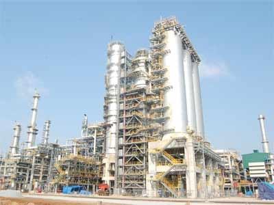 Duyệt phương án mở rộng lọc dầu Dung Quất