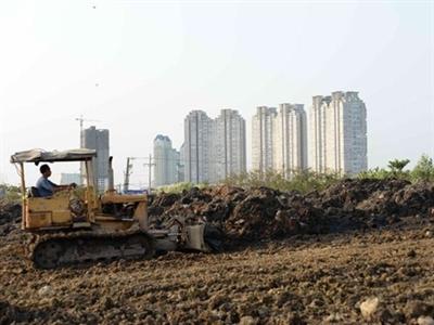 Giá đất TPHCM sẽ tăng gần 2 lần