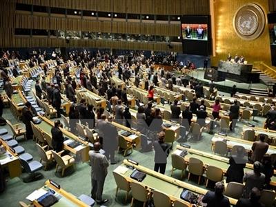 Liên Hợp Quốc thông qua nghị quyết kêu gọi đưa Triều Tiên ra ICC
