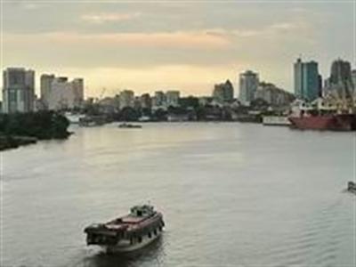 1.000 tỷ đồng cải tạo tuyến luồng sông Sài Gòn từ cầu Bình Lợi đến cảng Bến Súc