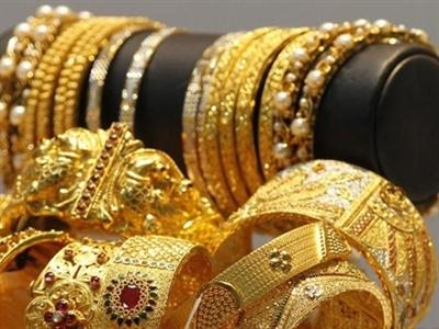 Ấn Độ: Lượng vàng buôn lậu bị bắt giữ tăng 4 lần nửa đầu năm tài khóa 2015