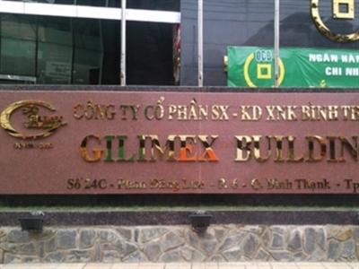 Tổ chức liên quan đến Chủ tịch đăng ký thoái vốn GIL