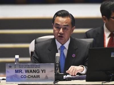 Trung Quốc sẵn sàng giúp Nga vượt khủng hoảng