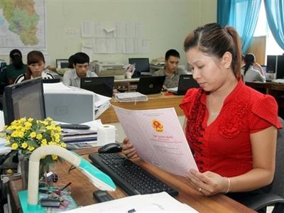 Năm 2014: Hà Nội thu hơn 2.500 tỷ đồng từ đấu giá đất