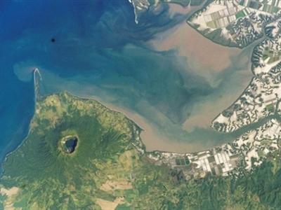 Trung Quốc bắt đầu xây kênh đào xuyên đại dương cạnh tranh với Panama